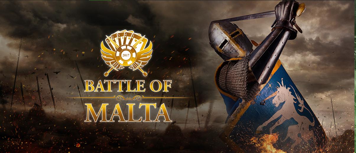 Battle Of Malta 2017